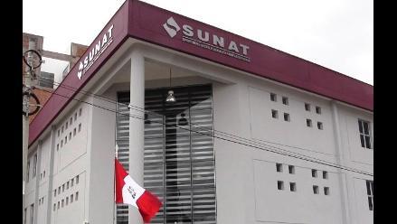 Sunat: Tributos del Gobierno Central aumentaron hasta agosto