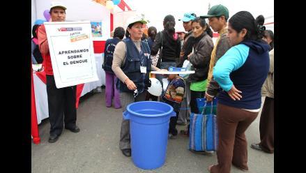 Tumbes: asignarán crédito suplementario para atender el sector Salud