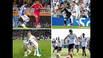 Real Madrid: El gigante mundial de las diez nacionalidades diferentes