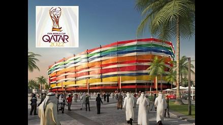 Mundial de Qatar 2022 cambia de fecha por altas temperaturas en junio