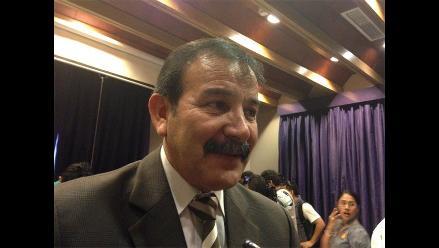 Trujillo: exministro del Interior arremete contra Urresti