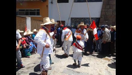 Cajamarca: fe, tradición y cultura en la fiesta de Huanchaco