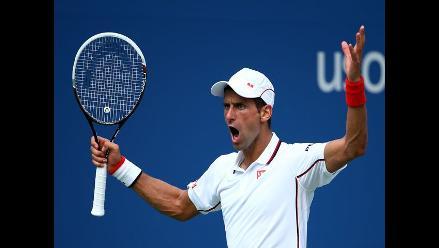 Djokovic se mantiene en la cima del ranking de la ATP