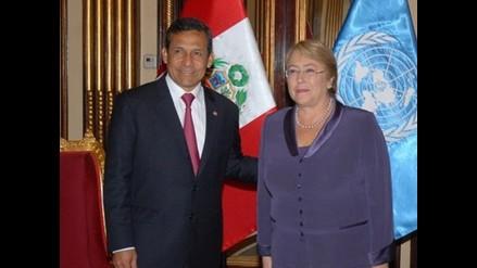 Perú expresa a Chile su condena enérgica al terrorismo