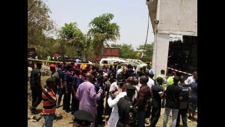 Ejército de Camerún dice haber matado a 100 terroristas de Boko Haram