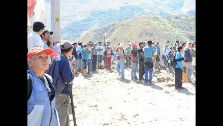 Quillabamba espera con expectativa diálogo con el gobierno en Cusco