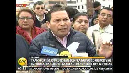 Miguel Gonzales sobre María Jara: Está en la calle