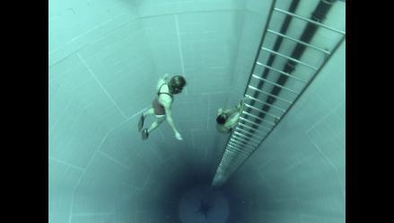 Nemo 33: la piscina con mayor profundidad del mundo