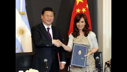 Para Argentina, negociar con China no es tan fácil como parecía