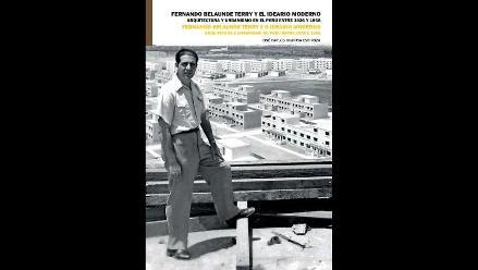 Presentarán libro Fernando Belaunde Terry y el Ideario Moderno