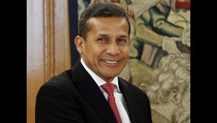 Humala felicitó a selección de vóley por clasificar al Mundial Sub-23