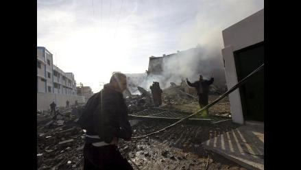 Afganistán: 11 civiles muertos y 13 heridos en bombardeo de la OTAN
