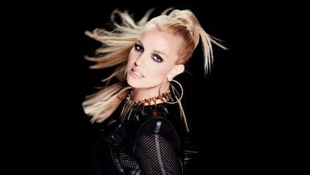 Britney Spears a estrella porno: