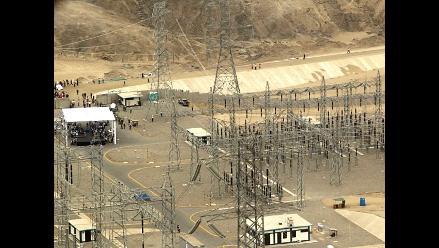 Hay 6 proyectos de energía eléctrica por más de US$3,200 mllns