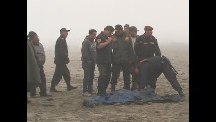 Chancay: rescatan cuerpo de desaparecido en playa Río Seco
