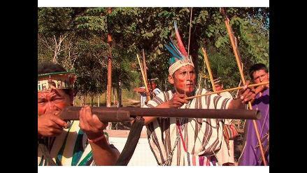Ucayali: asháninkas piden justicia y reconocimiento de territorios