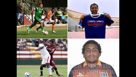 De Fisher Guevara a Montaño: Los jugadores más gorditos del fútbol peruano