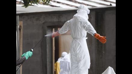 Senegal: primer enfermo de ébola se recupera