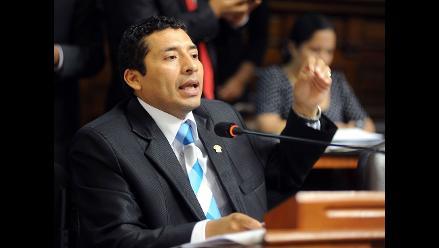 Jhon Reynaga: Aún no estoy suspendido y llegaré hasta la CIDH