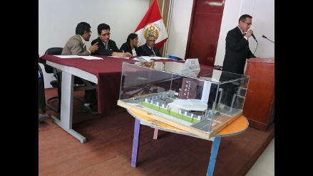 Junín: brindan presupuesto para construir 6 instituciones educativas