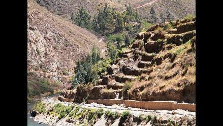 Ollantaytambo: Ministerio de Cultura reprueba destrucción de muros inca