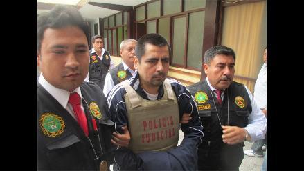 ´La Centralita´: periodista comando es trasladado a Lima