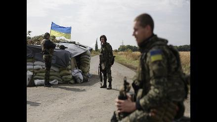 Kiev desea la paz, pero se prepara para la guerra por si fracasa tregua