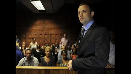 Jueza declara a Pistorius ´no culpable´ de homicidio en forma premeditada