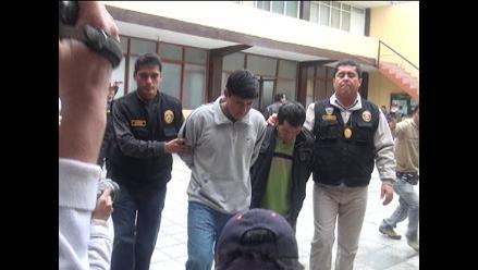 Loreto: detienen a representantes de una radio por presunta extorsión