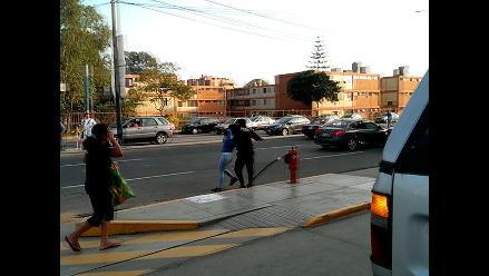 Amazonas: extorsionan a ingeniero con arma de fuego por cupos en obra