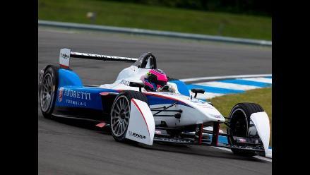 Fórmula E: Todo listo para el arranque de la temporada 2014 en Beijing