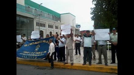 Atribuyen ´crisis´ en municipio de Chiclayo a compra de ex Mutual