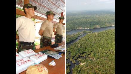 Decretan estado de emergencia en Amazonía peruana para combatir narcotráfico