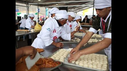 Soldados del Ejército podrán estudiar gastronomía en Europa