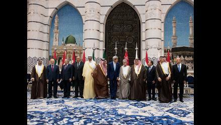 EEUU y 10 países árabes establecen un plan para enfrentarse a yihadistas