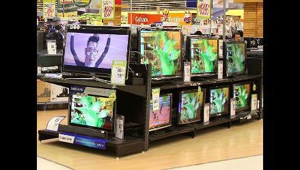 MTC: Solo 20% de televisores digitales está listo para el apagón analógico