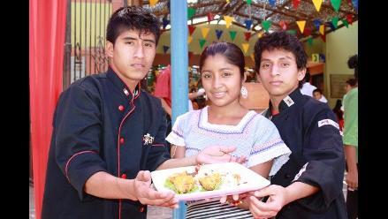 Produce: Gastronomía debe ser el motor de desarrollo al 2021