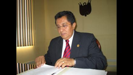 Samuel Sánchez aclara que no es investigado por comisión Áncash