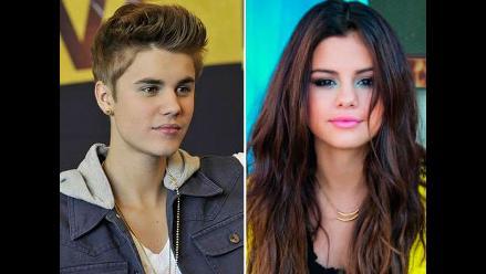 Justin Bieber confirmó relación con Selena Gómez