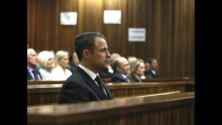 Atleta Oscar Pistorius es declarado culpable de homicidio
