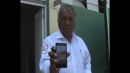 Chiclayo: amenazan con dejar bomba en local de candidato del PPC