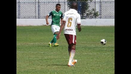 UTC igualó 1-1 con Los Caimanes en inicio de fecha 2 del Clausura