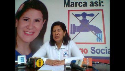 Cajamarca: denuncian que promotores educativos hacen campaña para el MAS
