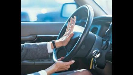 Japón: Desarrollan asiento que detecta la embriaguez del conductor
