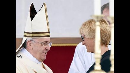 Francisco casará, por primera vez en su pontificado, a 20 parejas
