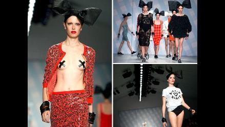 London Fashion Week: el evento más innovador de la moda