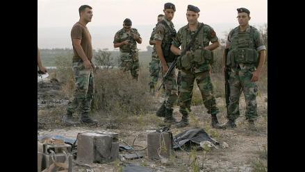 Líbano, el país que registra un suicidio cada tres días