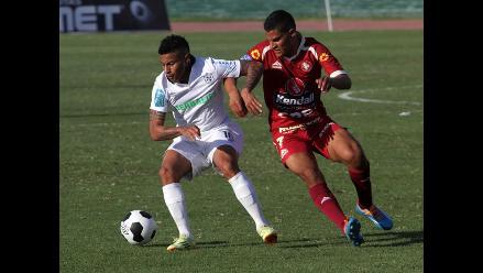San Martín vs. León de Huánuco: Cremas vencieron 1-0 a santos en el Callao