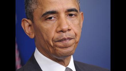 El 68% de estadounidenses duda que Obama consiga derrotar al EI