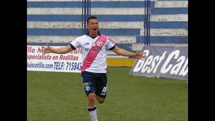 Deportivo Municipal se acerca más a la punta de Segunda División